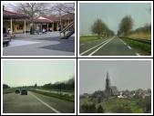 Limburg 30-3 t/m 4-4 2007