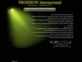 proshow internacional m&r