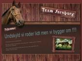 Team Jarnborg