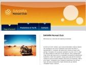 SAHARA Nomad Club
