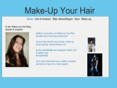Make-Up Your Hair 06-40597080