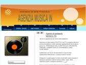 AGENZIA MUSICA IN