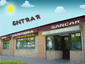 Bar - Cafeteria  SanCar