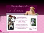 HondenTrimsalon  @t-Lanta