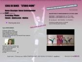 Ecole de danse studio animé