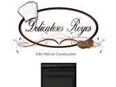 Delicateses Reyes