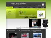 Green Driving Academy  Guida Sicura