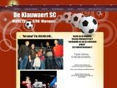 """Nieuwe website op www.scdeklauwaert.eu ......Essevee-Lokaal -De Klauwaert SC - Waregem - Officiëel Essevee lokaal ...  """"Het Lokaal"""" ...  Moedig Essevee aan op elke uitwedstrijd en reis mee met de Klauwaertbus !!"""