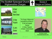 Wigtownshire Episcopal Churches
