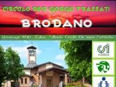 Circolo Pier Giorgio Frassati - Brodano