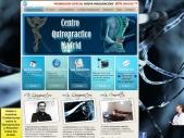Centro Quiropractico Madrid - Solución Natural a Tus Dolencias