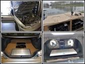Subaru Impreza Hifonics Brutus