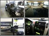 Hyundai Tucson DAB+ Kenwood