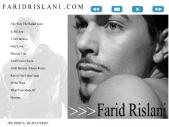 FaridRislani.com