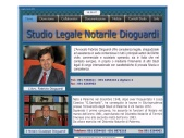 Studio Legale Notarile Dioguardi