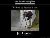 Jan Houben Fotografie