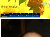 Unna Katariina's website