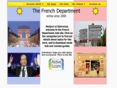 The French department
