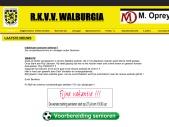 RKVV Walburgia