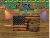 BCK American Bulldogs