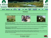 l'arca Ravenna web