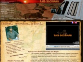 Raid Bochiman - Site officiel