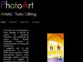 PhotoArt - Artistic Photo Editing by Davide Zucchelli