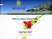 Sereno Camping Holiday