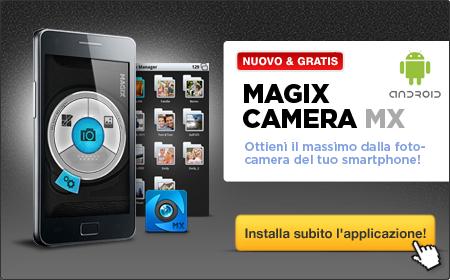 Magix Online World